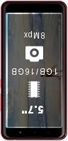 Wiko Lenny 5 smartphone