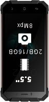 DEXP T155 smartphone price comparison