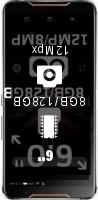 ASUS ROG Phone 8GB 128GB smartphone