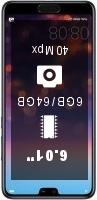 Huawei P20 Pro AL00 6GB 64GB smartphone price comparison