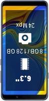 Samsung Galaxy A9 (2018) 8GB 128GB smartphone price comparison