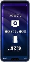 Xiaomi Mi8 Lite 6GB 128GB smartphone price comparison
