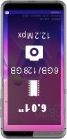 HiSense A6 128GB smartphone