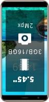 OUKITEL C11 Pro smartphone price comparison