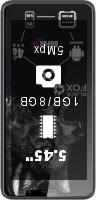 Black Fox B6Fox smartphone price comparison