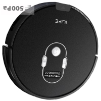ILIFE A7 robot vacuum cleaner price comparison