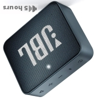 JBL GO 2 portable speaker price comparison