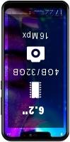 Allview Soul X5 Pro smartphone price comparison