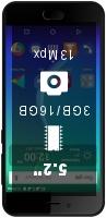 QMobile E3 Dual smartphone price comparison