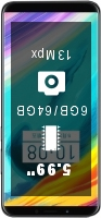 Xiaolajiao Red Pepper Note5x smartphone price comparison