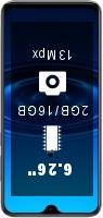 Cubot R15 smartphone
