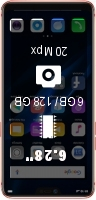 Oppo R15 Pro PAAT000 smartphone
