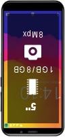 Prestigio Muze V3 LTE smartphone