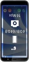 HTC U12 Life 64GB smartphone