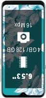 HiSense Infinity H30 smartphone