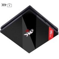 Wechip H96 PRO Plus 2GB 16GB TV box price comparison