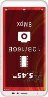 Lava Z61 smartphone price comparison