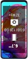 Samsung Galaxy A70 A705FN 6GB 128GB smartphone