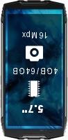 Blackview BV6800 Pro 4GB 64GB smartphone price comparison