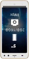 Intex Staari 11 smartphone price comparison