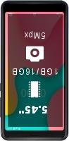 Wiko Y60 smartphone