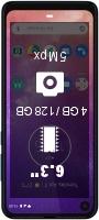 Motorola One Vision Global 4GB 128GB smartphone