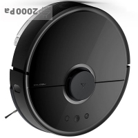 Roborock S55 robot vacuum cleaner price comparison