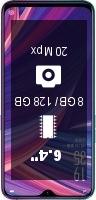 Oppo R17 Pro 8GB 128GB smartphone price comparison