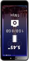 Itel P13 Plus smartphone price comparison