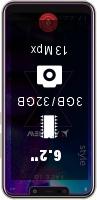 Allview Soul X5 Style smartphone price comparison