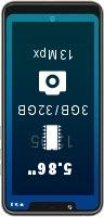 Centric A2 smartphone