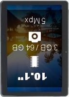 DEXP Ursus M210 tablet