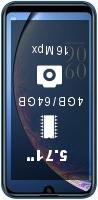 Elephone A6 Mini 64GB smartphone