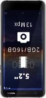 Nokia 3.1 smartphone price comparison