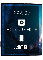 Huawei Mate X smartphone