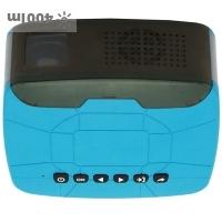 Rigal RD603 Mini portable projector price comparison