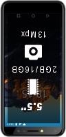 BQ -5519L Fast Plus smartphone price comparison