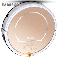 Fmart E-R302G robot vacuum cleaner price comparison