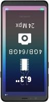 Samsung Galaxy A9 Star smartphone price comparison