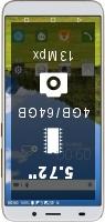 Philips S562Z smartphone