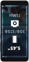 ZTE Blade A7 Vita 32GB smartphone