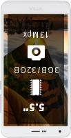 Vestel Venus V4 smartphone price comparison