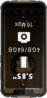 Ulefone Armor 5 smartphone price comparison