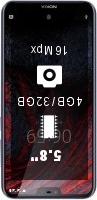 Nokia 6.1 Plus 4GB 32GB TA-1099 smartphone price comparison