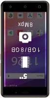 Prestigio Wize V3 smartphone price comparison