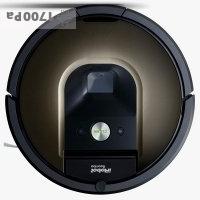 IRobot Roomba 980 robot vacuum cleaner price comparison