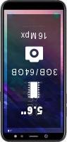 Samsung Galaxy A6 (2018) 3GB 64GB smartphone price comparison