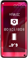 Huawei nova 4 8GB 128GB smartphone