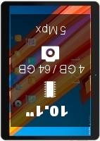 Teclast M20 4G 4GB 64GB tablet