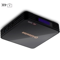 Alfawise A5X 4GB 32GB TV box price comparison